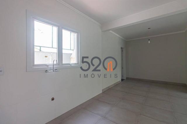 Sobrado com 3 dormitórios à venda, 123 m² por R$ 495.000,00 - Jardim Itu - Porto Alegre/RS - Foto 7