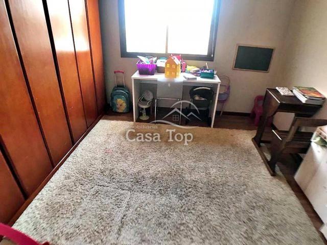 Apartamento à venda com 4 dormitórios em Nova russia, Ponta grossa cod:2500 - Foto 10
