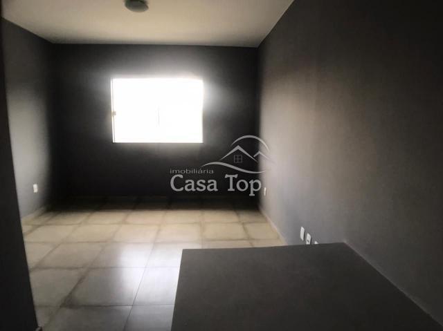 Casa à venda com 2 dormitórios em Nova russia, Ponta grossa cod:3826 - Foto 5