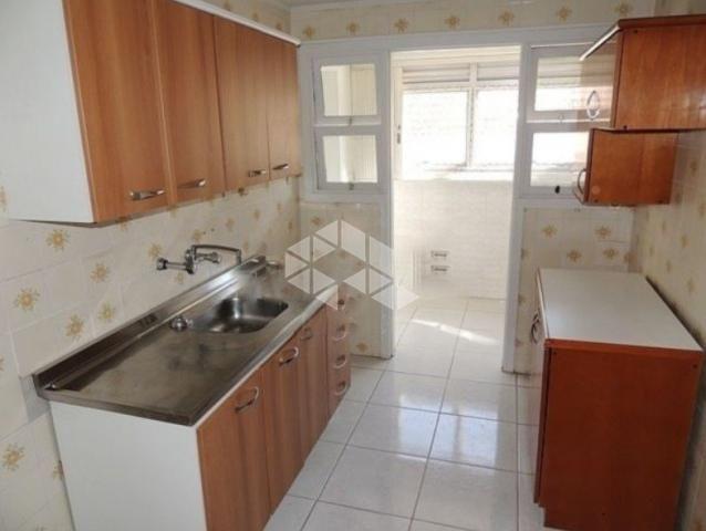 Apartamento à venda com 2 dormitórios em Floresta, Porto alegre cod:9933670 - Foto 6
