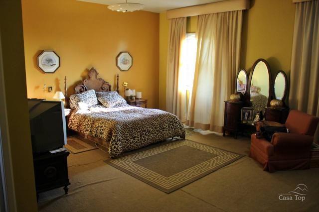 Casa para alugar com 4 dormitórios em Centro, Ponta grossa cod:1480 - Foto 9