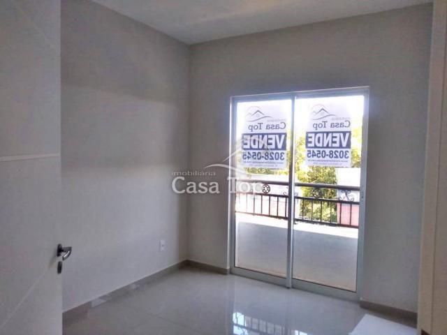 Apartamento à venda com 3 dormitórios em Oficinas, Ponta grossa cod:1826 - Foto 7
