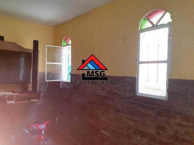 Casa à venda com 3 dormitórios em Campo grande, Rio de janeiro cod:CGCA30018 - Foto 3