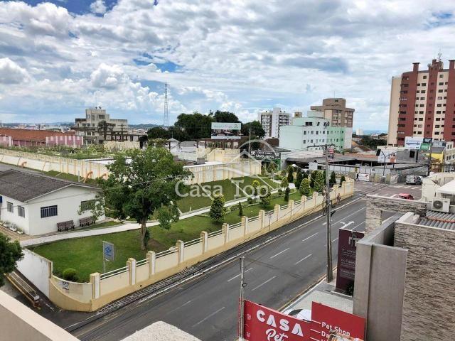 Apartamento à venda com 2 dormitórios em Centro, Ponta grossa cod:2773 - Foto 8