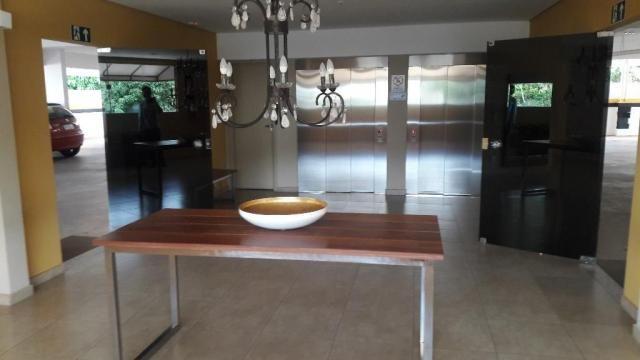 Apartamento com 1 dormitório à venda, 0 m² por R$ 155.000,00 - Nossa Senhora da Abadia - U - Foto 2