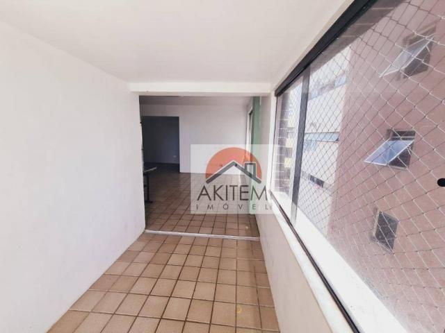 Apartamento com 03 quartos a Beira Mar - Foto 16
