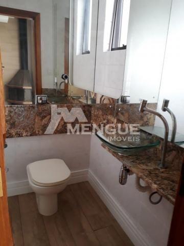 Apartamento à venda com 2 dormitórios em Jardim lindóia, Porto alegre cod:7239 - Foto 11