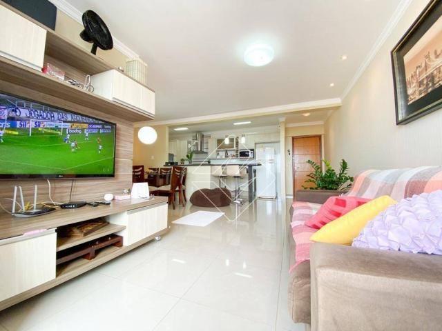 Apartamento com 3 dormitórios à venda, 94 m² por R$ 480.000 - Serra dos Candeeiros - Conju - Foto 10