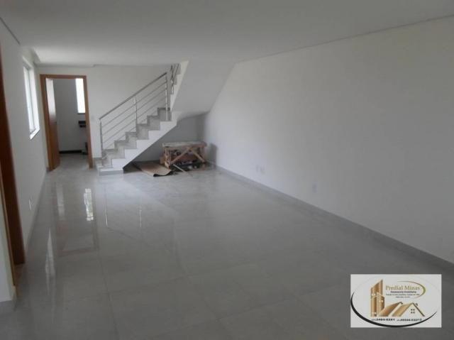 Casa com 3 dormitórios à venda por R$ 750.000 - Santa Mônica - Belo Horizonte/MG - Foto 10