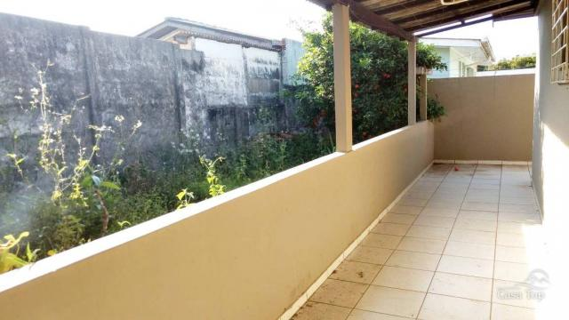 Casa à venda com 4 dormitórios em Uvaranas, Ponta grossa cod:618 - Foto 11