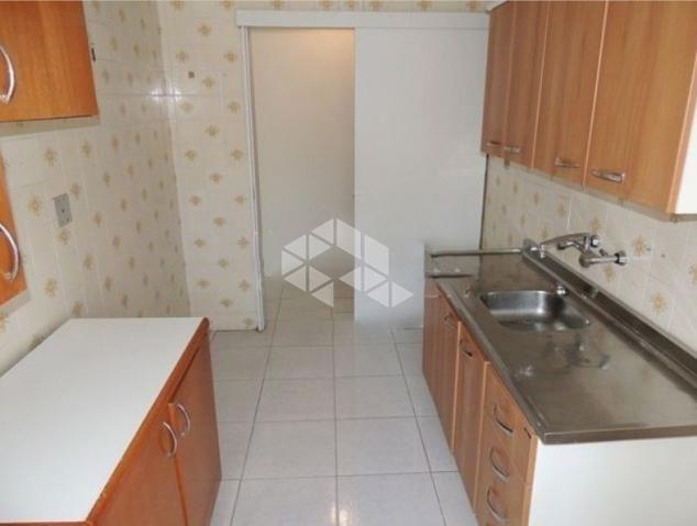 Apartamento à venda com 2 dormitórios em Floresta, Porto alegre cod:9933670 - Foto 7