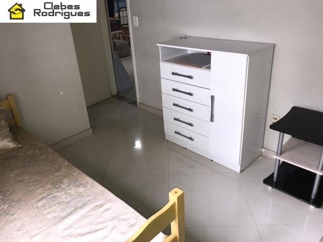 Oportunidade 2 qts com área de lazer completa na Praia do Morro - Foto 17
