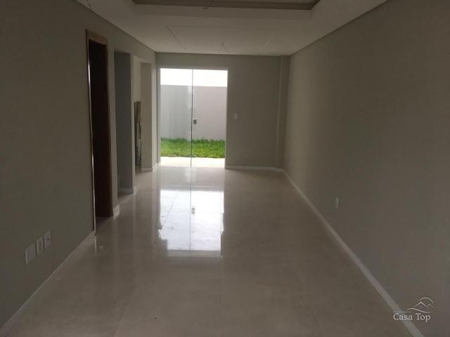 Casa à venda com 3 dormitórios em Neves, Ponta grossa cod:1034 - Foto 3