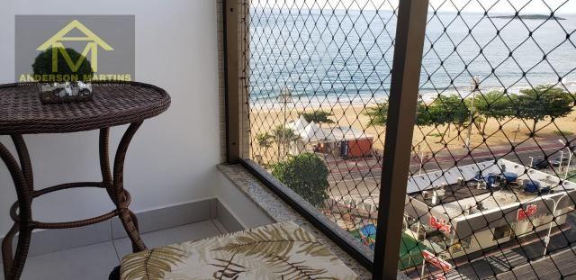 Apartamento à venda com 1 dormitórios em Praia de itaparica, Vila velha cod:17919 - Foto 2