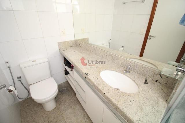 Apartamento à venda, 3 quartos, 1 suíte, 2 vagas, Santo Agostinho - Belo Horizonte/MG - Foto 9