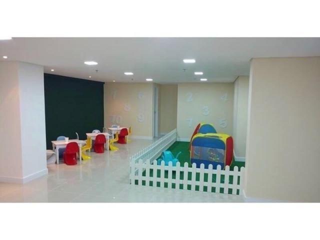 Apartamento à venda com 3 dormitórios em Cocó, Fortaleza cod:DMV406 - Foto 13