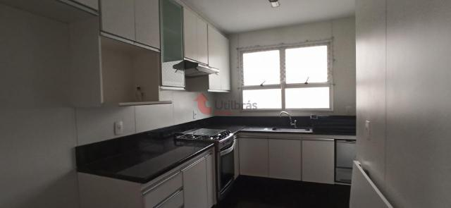 Apartamento à venda, 3 quartos, 1 suíte, 2 vagas, Santo Agostinho - Belo Horizonte/MG - Foto 14
