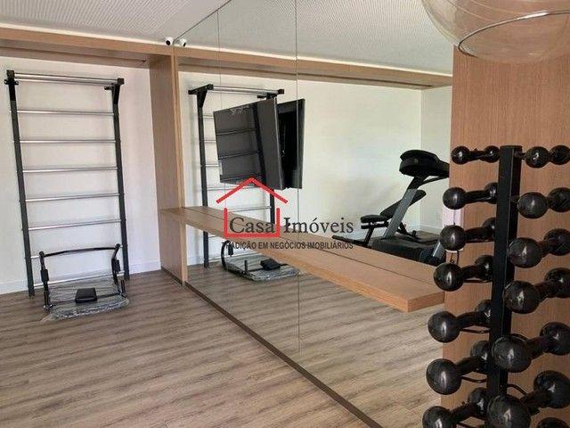 Apartamento à venda com 4 dormitórios em Cidade nova, Belo horizonte cod:CSA18107 - Foto 5