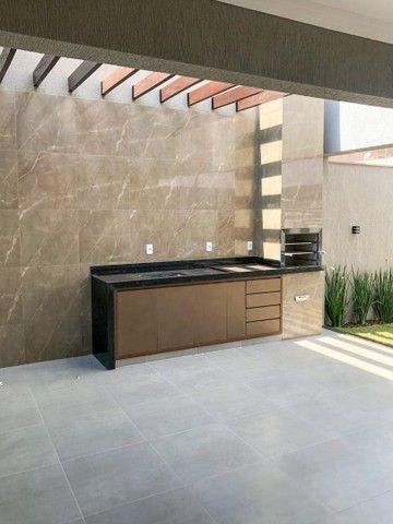 Casa com 3 dormitórios à venda, 105 m² por R$ 380.000 - Residencial Gameleira II - Rio Ver - Foto 14