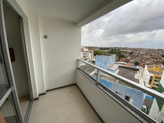 Vila Laura - 2/4 com Suíte em 61 m² - Nascente - Andar Alto - 2 Vagas - Localização Excele - Foto 15