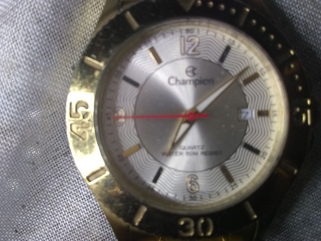 Relógio Champions Original - Foto 2