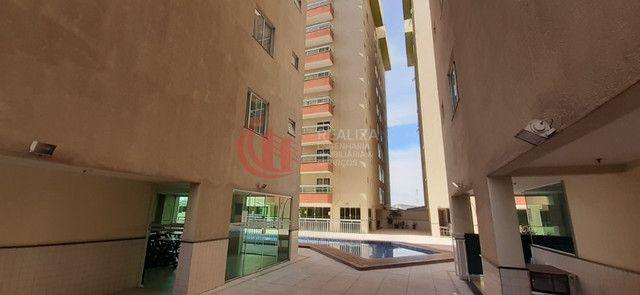 Apartamento no Aterrado, Resd. Aquarela - Foto 16