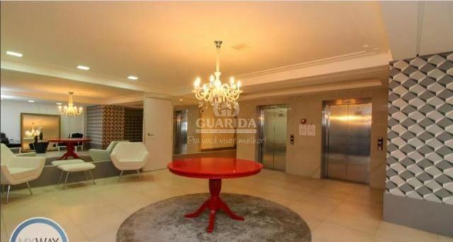Apartamento para aluguel, 1 quarto, 1 suíte, 1 vaga, PETROPOLIS - Porto Alegre/RS - Foto 15