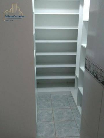 Excelente casa com 3 dormitórios à venda por R$ 420.000 - Barro - Recife/PE - Foto 11