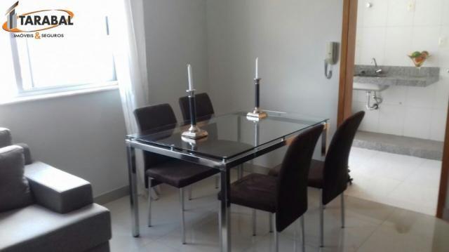 Apartamento - TRB257 - Foto 6