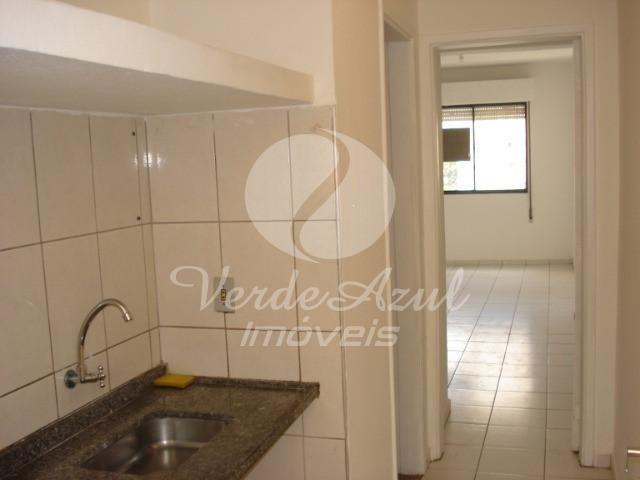 Apartamento à venda com 1 dormitórios em Centro, Campinas cod:AP008050 - Foto 6