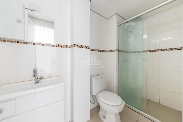 Apartamento para aluguel, 1 quarto, 1 vaga, JARDIM BOTANICO - Porto Alegre/RS - Foto 11