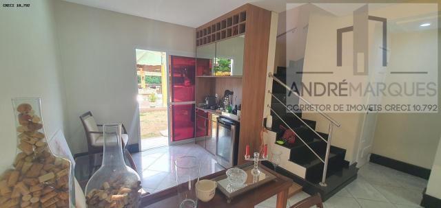 Casa em Condomínio para Venda em Salvador, Patamares, 4 dormitórios, 2 suítes, 5 banheiros - Foto 9