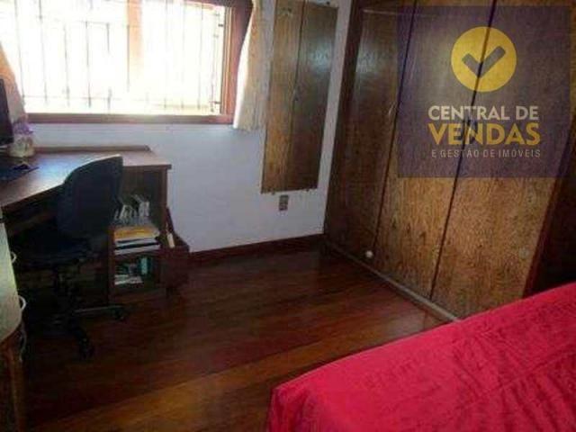 Casa à venda com 5 dormitórios em Dona clara, Belo horizonte cod:99 - Foto 5