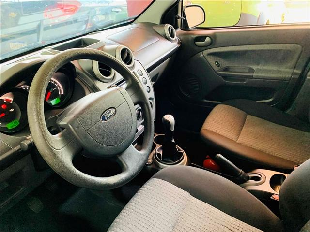 Ford Fiesta 1.6 mpi sedan 8v flex 4p manual - Foto 3