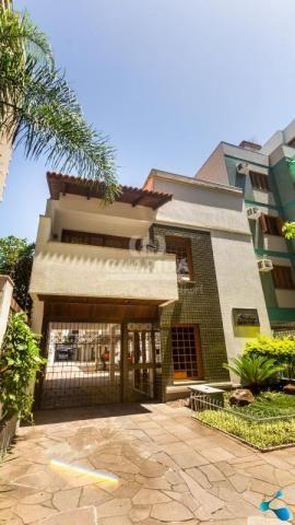 Apartamento para aluguel, 3 quartos, 1 suíte, 1 vaga, MENINO DEUS - Porto Alegre/RS - Foto 2