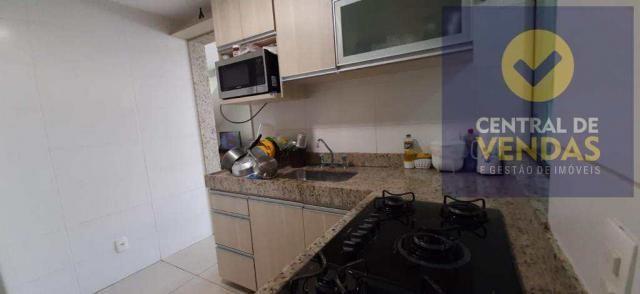 Casa à venda com 4 dormitórios em Santa mônica, Belo horizonte cod:159 - Foto 9