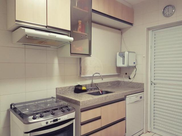 Apartamento à venda com 3 dormitórios em Vila do golfe, Ribeirao preto cod:V19225 - Foto 7