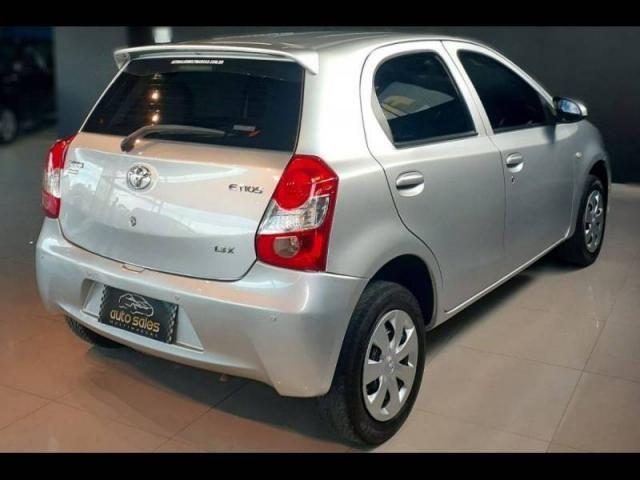 Toyota ETIOS X 1.3 16V - Foto 4