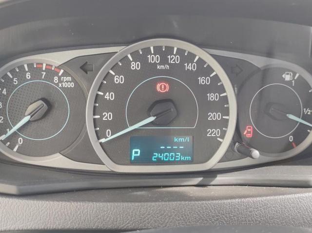 Ka 1.5 SE Plus 12V Flex 5p Aut. - Foto 7