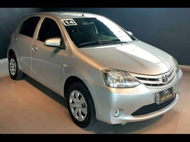 Toyota ETIOS X 1.3 16V - Foto 2