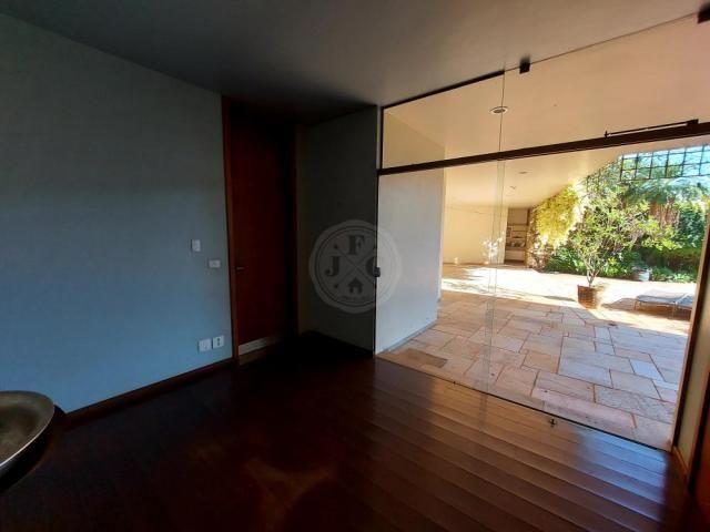 Casa para alugar com 5 dormitórios em Jardim sumare, Ribeirao preto cod:L20626 - Foto 12