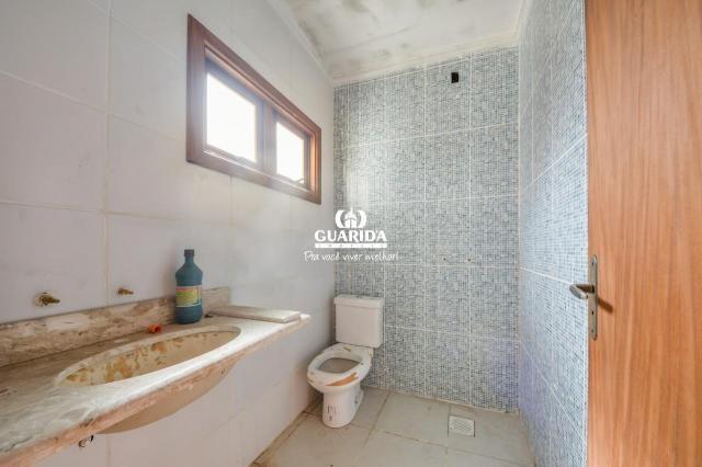 Casa em Condomínio para aluguel, 3 quartos, 1 suíte, 2 vagas, TRISTEZA - Porto Alegre/RS - Foto 16