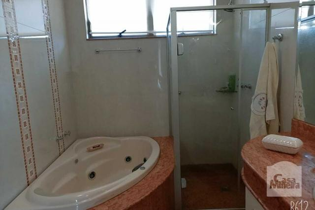 Apartamento à venda com 4 dormitórios em São josé, Belo horizonte cod:277116 - Foto 18