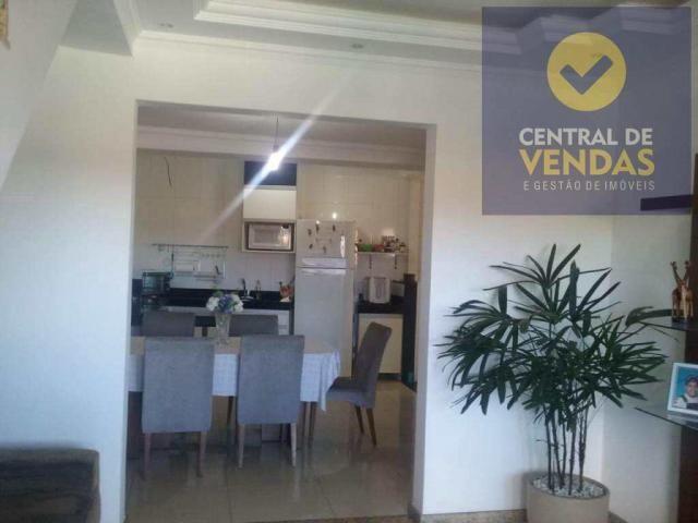 Casa à venda com 3 dormitórios em Santa amélia, Belo horizonte cod:160 - Foto 2