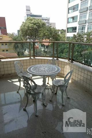 Apartamento à venda com 4 dormitórios em São josé, Belo horizonte cod:277116 - Foto 11