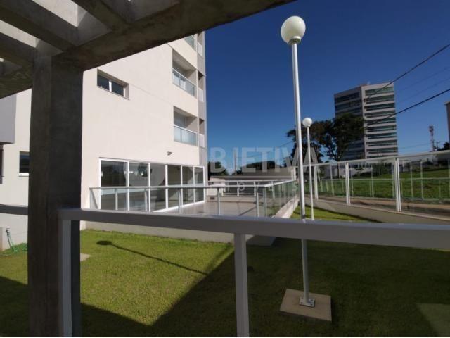 Apartamento para alugar com 3 dormitórios em Morada da colina, Uberlandia cod:468002 - Foto 3