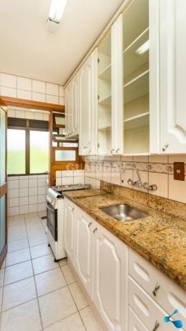 Apartamento para aluguel, 3 quartos, 1 suíte, 1 vaga, MENINO DEUS - Porto Alegre/RS - Foto 8