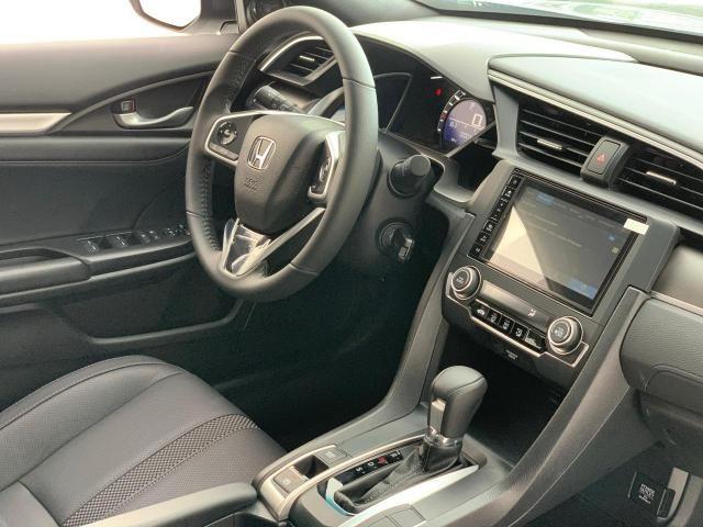 Honda Civic EX 2.0 i-VTEC CVT - Foto 5