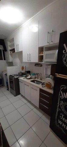Apartamento à venda com 2 dormitórios em Caiçara, Praia grande cod:375900 - Foto 14