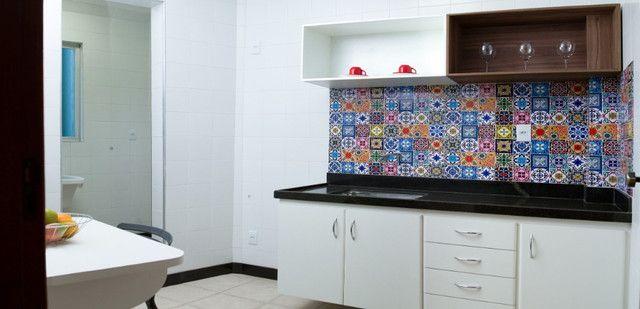 Apartamento na Av Villa Lobos, bairro Panorama. 3 quartos com suíte - Foto 10